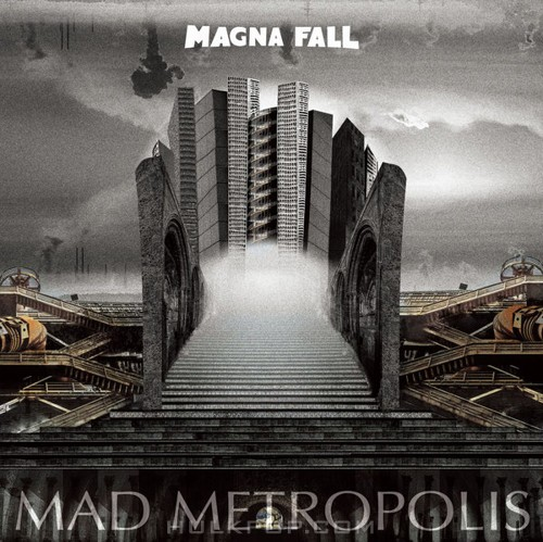 Magna Fall – Mad Metropolis