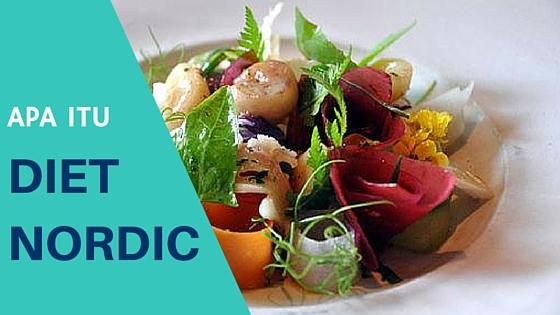Apa itu diet nordic