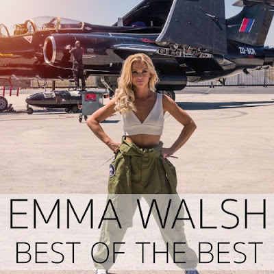 Emma Walsh Unveils Debut Single 'Best of the Best'