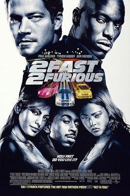 Fast and Furious 2 (2003) Dual Audio Hindi 720p BluRay 1GB