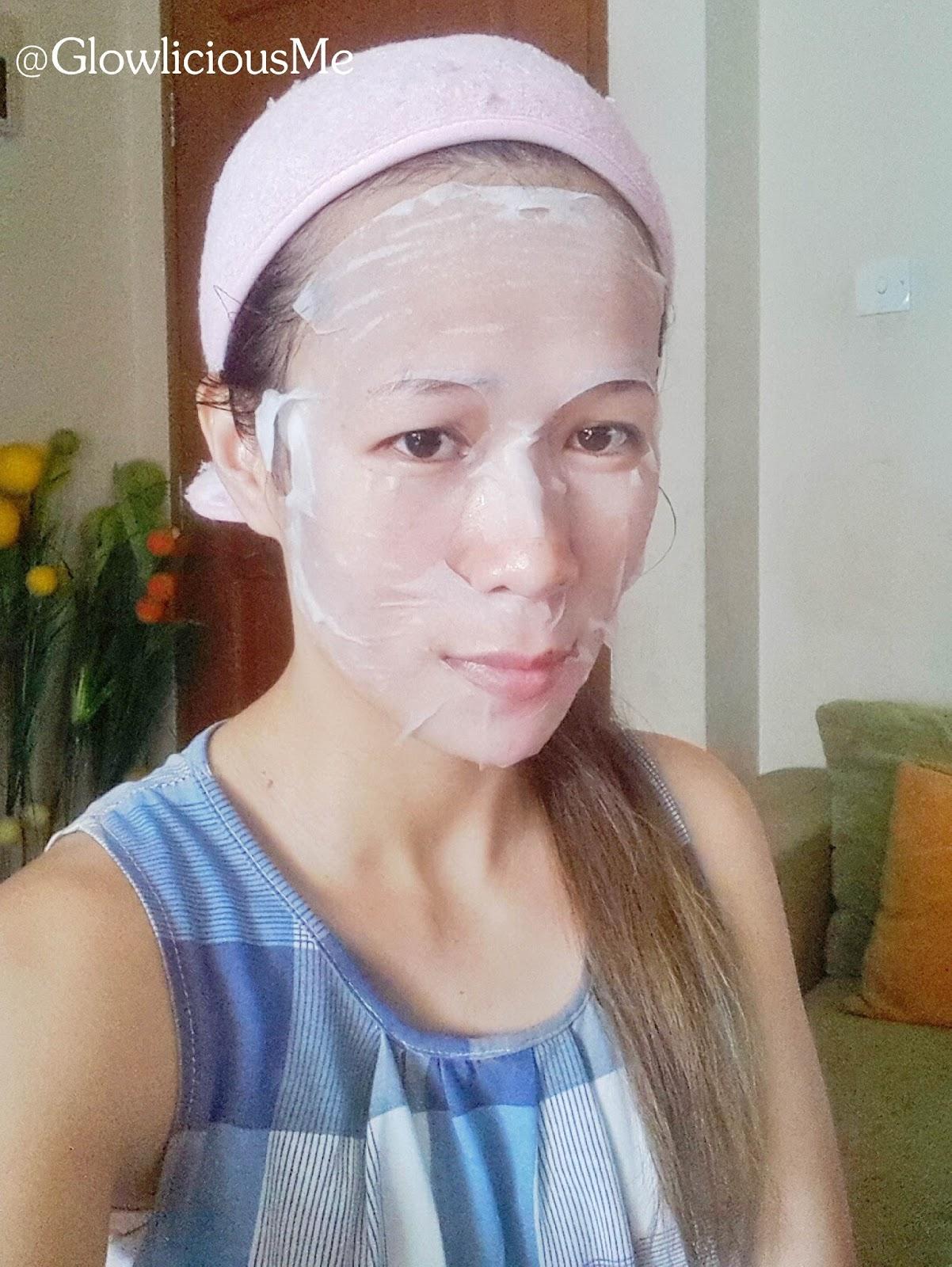 I'm Real Tea Tree Sheet Mask by TONYMOLY #18