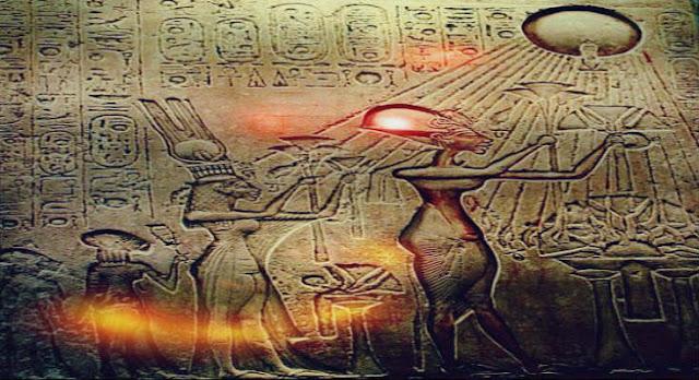 Ακενατόν: Ο «εξωγήινος» Φαραώ