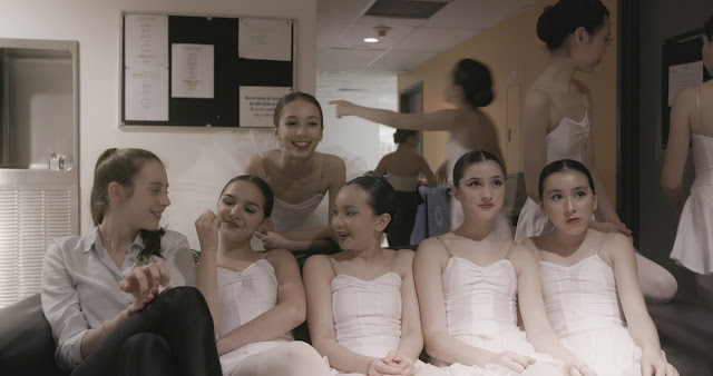 point d'équilibre, oceanesfamily, danse, documentaire