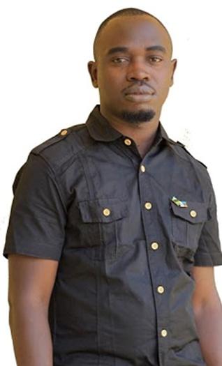 Peter Lijualikali Amejisalimisha Kituo Kikuu cha Polisi Morogoro.