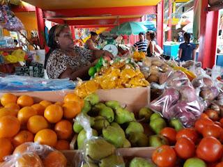 Mercado Sir Selwyn Selwyn Clarke