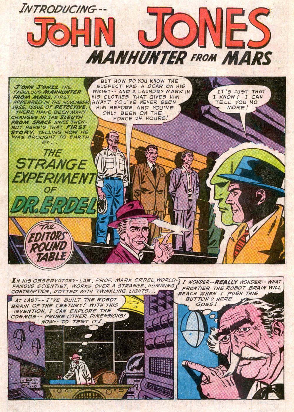 Read online World's Finest Comics comic -  Issue #175 - 26