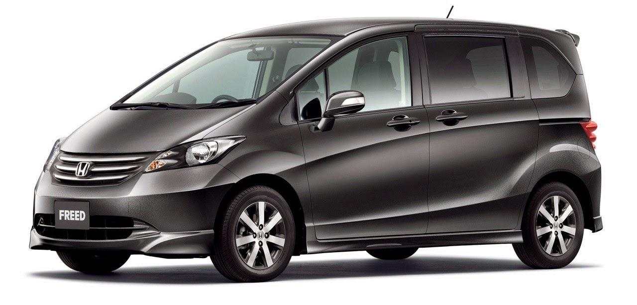 Review Tentang Konsumsi Bensin Honda Freed  Mobil Terbaru