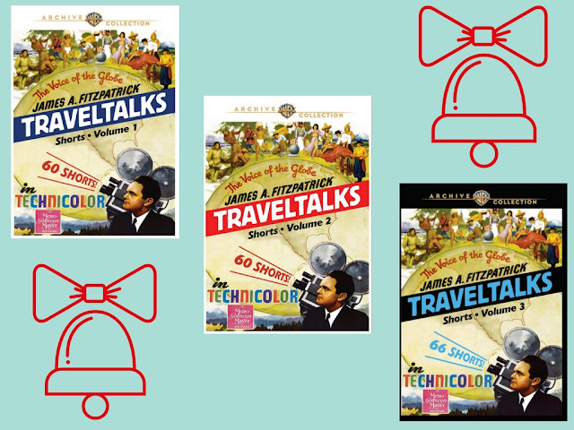 Fitzpatrick Traveltalks