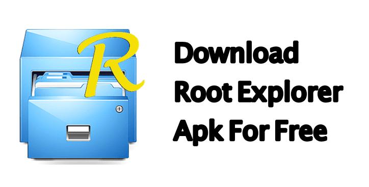 root explorer pro 2.21.1 apk