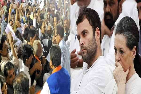 MP में कांग्रेस की सारी प्लानिंग हुई बेकार, शिवराज सिंह ने एक ही वार में कर दिया सबको चित