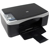 HP Deskjet F2120 download Driver Windows, Mac, Linux