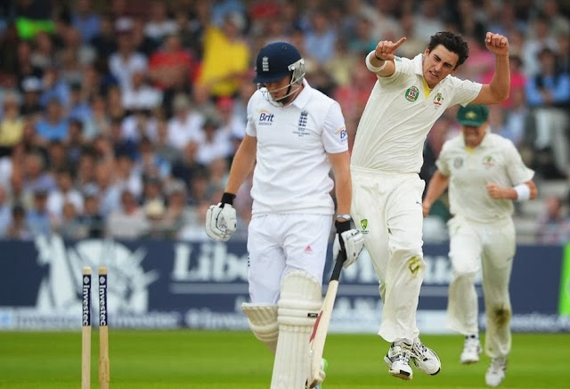 England Vs Australia 4th Ashes Test Starting Today - Cricket