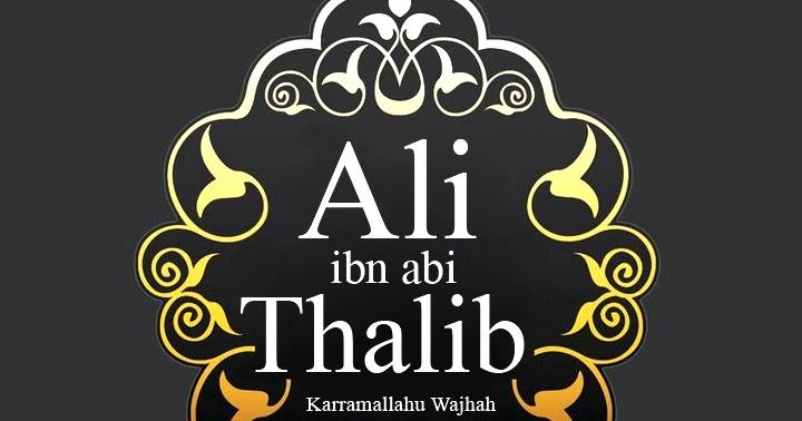Hadits Ali Bin Abi Thalib Tentang Berharap Kepada Manusia 90