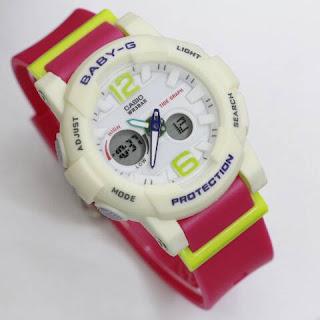Jual jam tangan baby G
