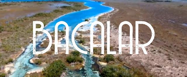 - Los rapidos  - Le restaurant le Lagoon Club   - Tours Bacalar Lagunakristal VIDÉO la lagune aux 7 couleurs [BACALAR ROAD-TRIP MEXIQUE]