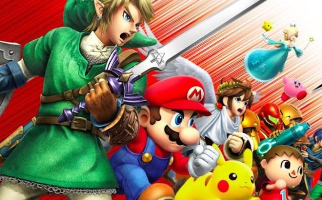 Emily Rogers comenta que Super Smash Bros llegaría a Switch este año