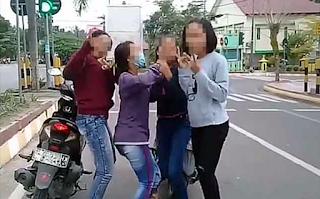 Video Viral Remaja Kids Jaman Now 2018 di Indonesia