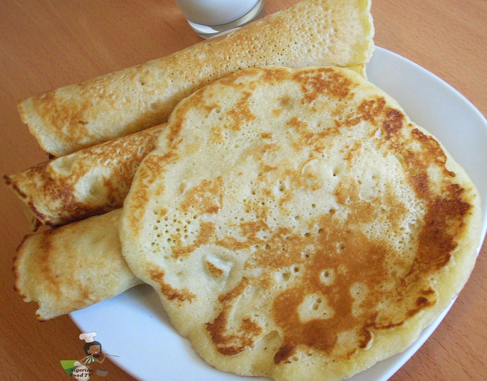 Plantain Pancakes : How to Make Plantain Pancake (with ripe & over ripe plantains), paleo diet, plantain recipes
