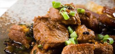 recipe of mutton fry in urdu
