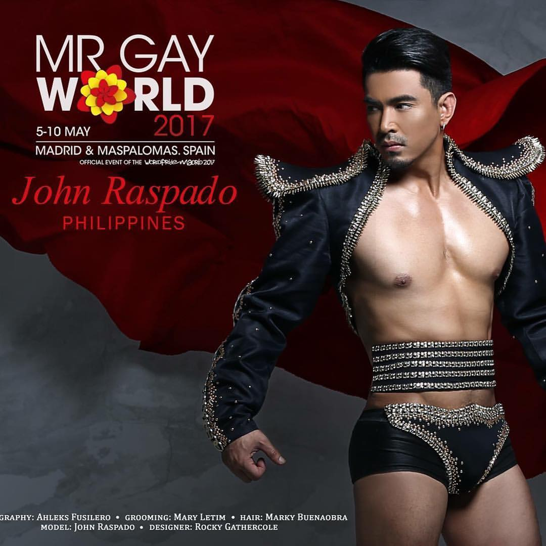 Here are the men competing to be mr gay world south africa