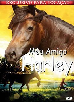 Meu Amigo Harley – DVDRip AVI + RMVB Dublado