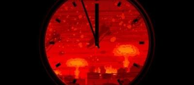 «Μεσάνυχτα παρά τρία λεπτά» δείχνει το Ρολόι της Αποκάλυψης