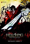 Hellsing Ultimate BD Episode 01-10 [END] MP4 Subtitle Indonesia