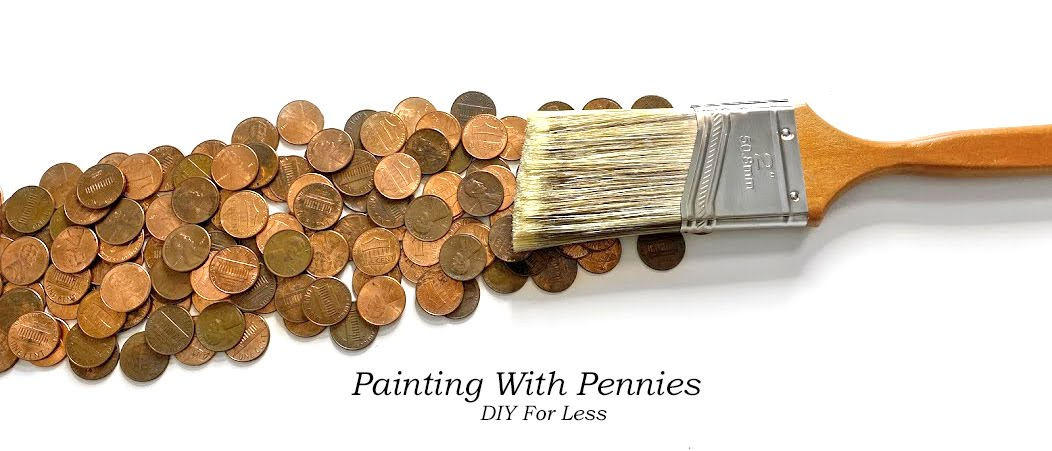 Painting with Pennies