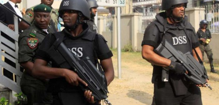 DSS Raids FOREX Markets in Onitsha and Awka