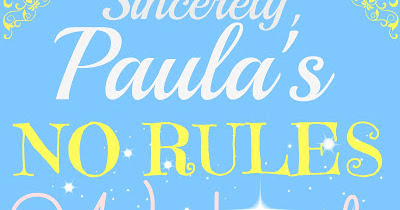 NO RULES WEEKEND BLOG PARTY #282!