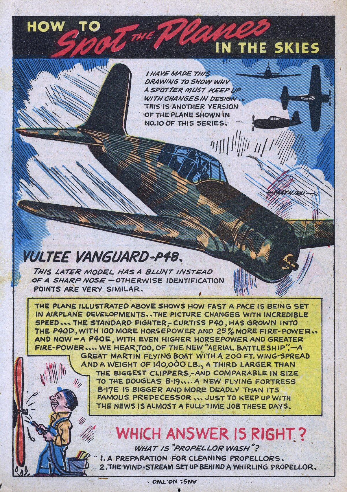 Read online All-Star Comics comic -  Issue #13 - 50