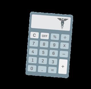 Cost of HIPAA