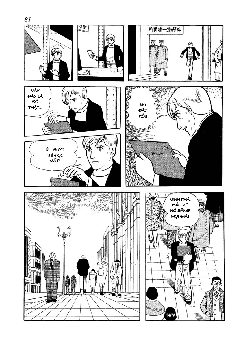 Adolf chap 16 trang 20