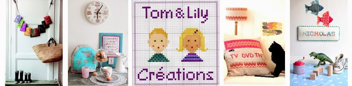 Tom et Lily Creations