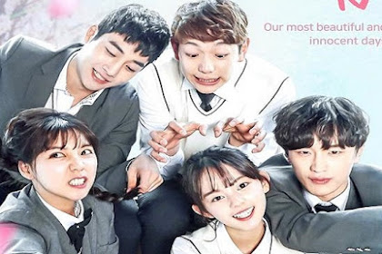 Web Drama Korea Seventeen Episode 1 - 8 Subtitle Indonesia