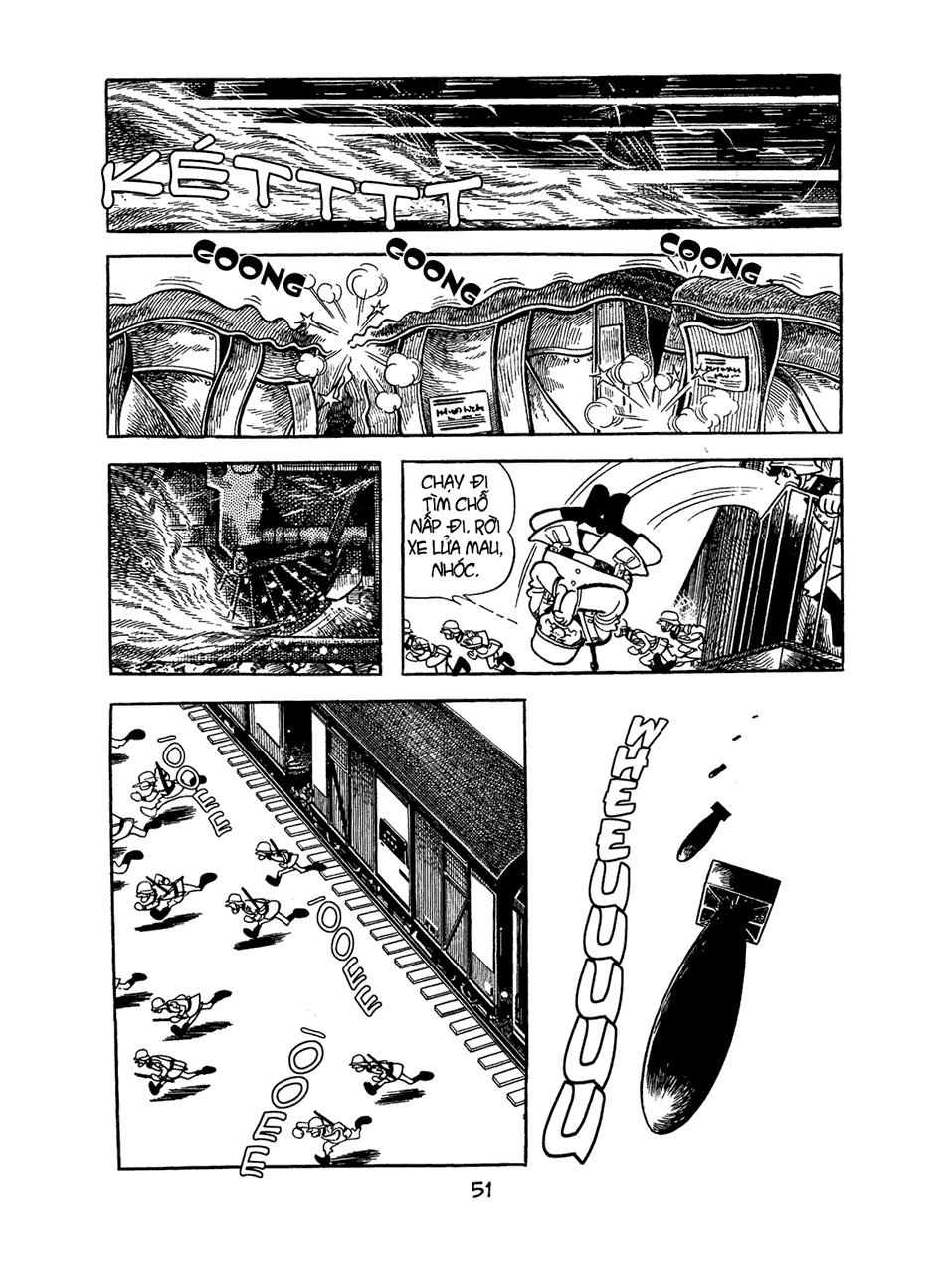 Apollo's Song chap 1 trang 9
