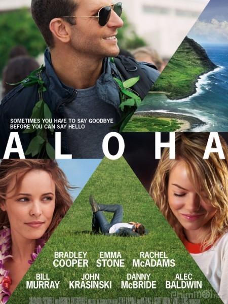 Rơi Vào Lưới Tình - Aloha (2015)