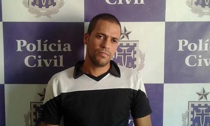 Acusado de duplo homicídio no município de Saúde é condenado a 40 anos de prisão