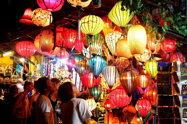 """Discover special activities at """"Nguyen Tieu"""" Festival in Hoi An"""
