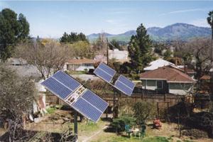 Sun Tracker Project
