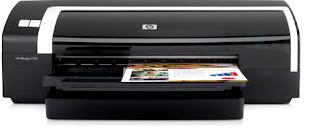 HP Officejet K7108 Printer Driver Download