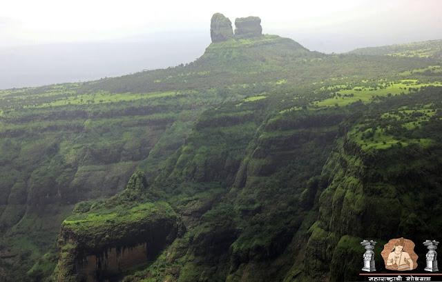 महाराष्ट्राची आणि सह्याद्रीची भौगोलिक रचना