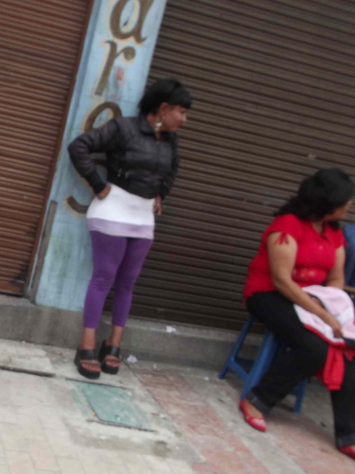 prostitute hotels mexico
