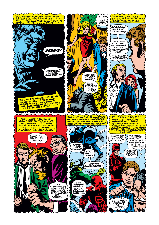 Daredevil (1964) 36 Page 13