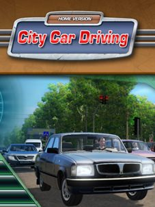 City Car Driving Home Edition v1.4.1 - PC (Download Completo em Torrent)