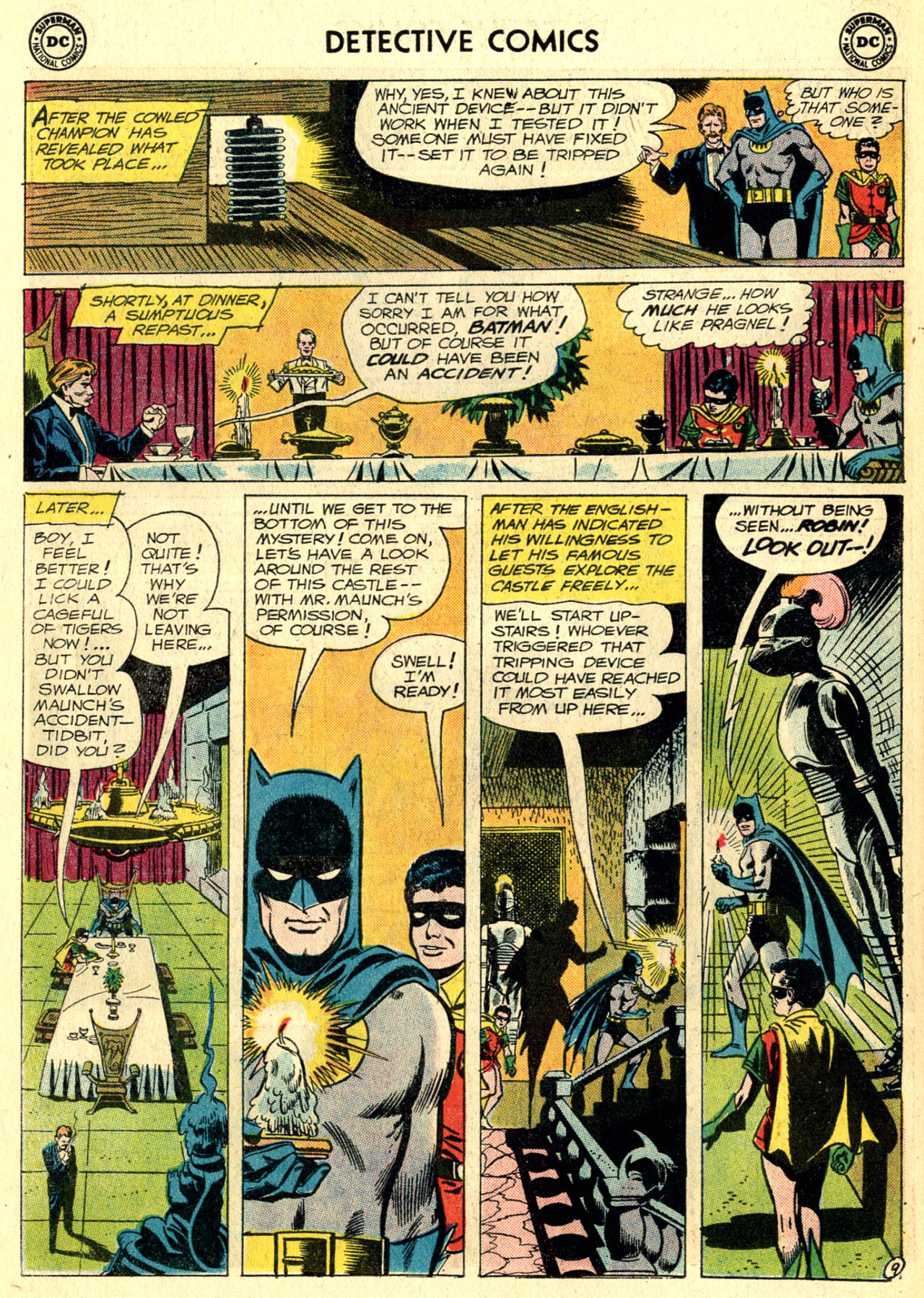 Detective Comics (1937) 329 Page 13
