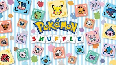 Pokémon Shuffle Mobile MOD APK 1.11.0