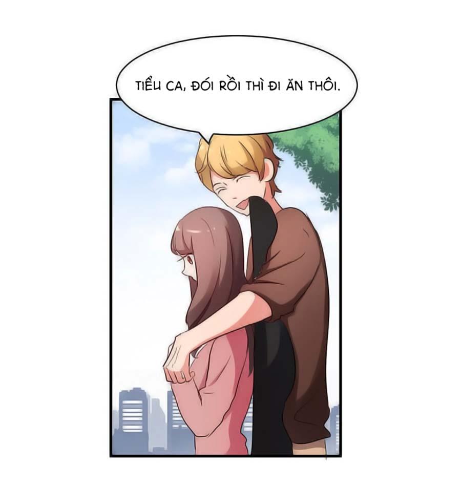 Quay Đầu Nhìn Lại, Anh Yêu Em! chap 15 - Trang 35