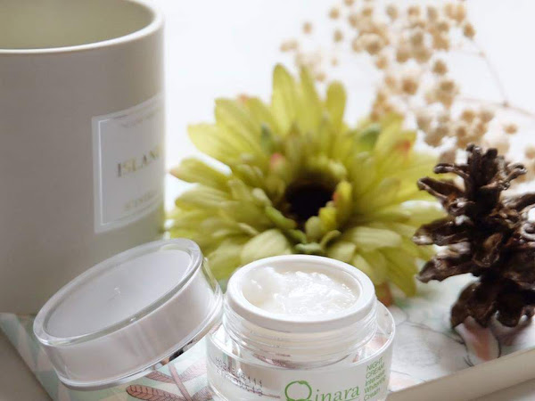 Jaga Kesehatan Kulit dengan Paket White & Glow Qinara