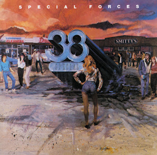 Caught Up In You by .38 Special (1982)